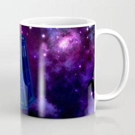 Tardis 004 Coffee Mug