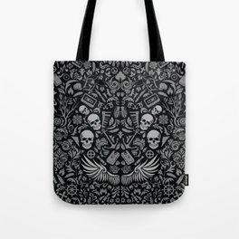 Old School - RK Tote Bag