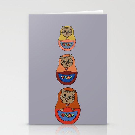 Daisyoshka Stationery Cards