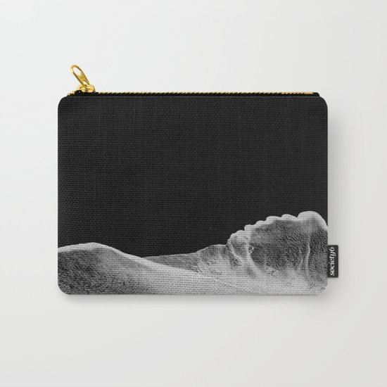 foam Carry-All Pouch