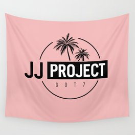 JJ PROJECT Wall Tapestry