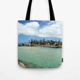 Coastal Bliss Tote Bag