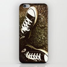 When they were made in the USA iPhone Skin
