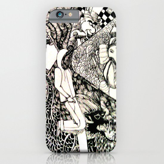 Trip iPhone & iPod Case