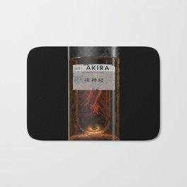 Akira - Optic Nerve Jar Bath Mat