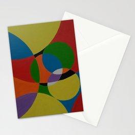 Farbwerk 21 Stationery Cards