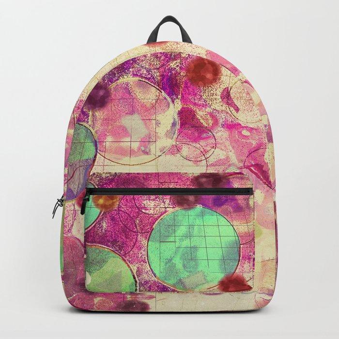 Bubblegum Backpack