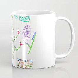 Small Shop Joy Coffee Mug