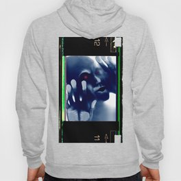 The Visitor Hoody