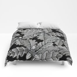 Acorns Comforters