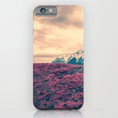 Japanese Mountains iPhone 6s Slim Case