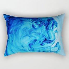 Sea Wave II Rectangular Pillow