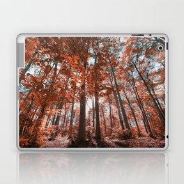 woodland dreams Laptop & iPad Skin