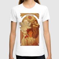 berserk T-shirts featuring Sacrifice by Marta Milczarek