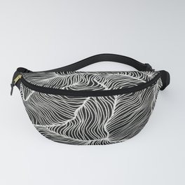 Inverted Infinity Fanny Pack