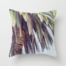 That Cali Life, No. 2 Throw Pillow