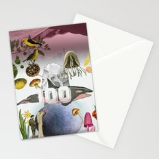 100 Stationery Cards