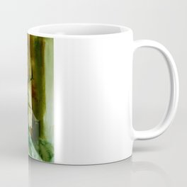 without an end or a beginning  Coffee Mug