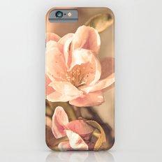 Pretty in pink. iPhone 6s Slim Case