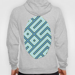 Square Truchets in MWY 01 Hoody