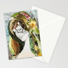 Terra Stationery Cards