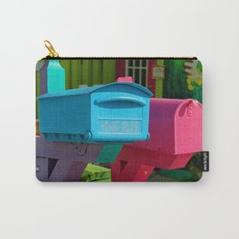 Matlacha Mail Carry-All Pouch