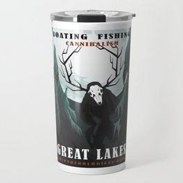 CPS Great Lakes Travel Mug