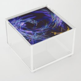 More Than Most Acrylic Box