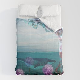 A Rising Tide Comforters
