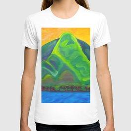 Mauka, Makai T-shirt