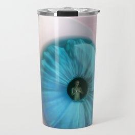 Alien Eye Travel Mug