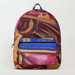 Kikelomo Backpack