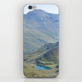 The Luminous World iPhone Skin