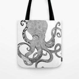StudioJulia Octopus Tote Bag