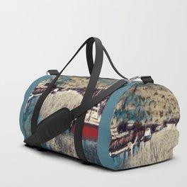 Fisherman's Wharf Duffle Bag