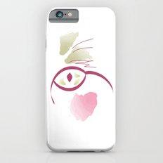 cat eye iPhone 6s Slim Case