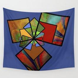 good feeling -49- Wall Tapestry