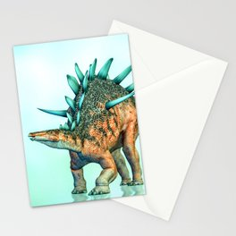 Kentrosaurus Stationery Cards