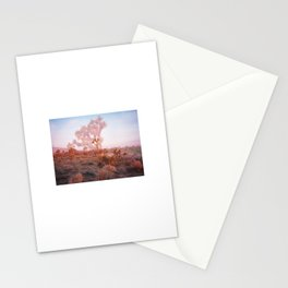 Nothing's As It Seems Stationery Cards
