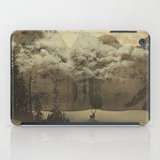 The Mountain Lake iPad Case