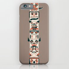 TOTEM POLE Slim Case iPhone 6s
