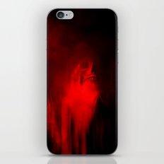 SHIFT iPhone & iPod Skin