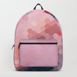 PINKY MINKY Backpack