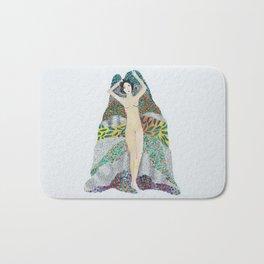 Fashionable Bath Mat