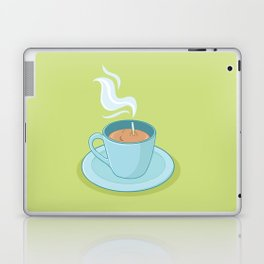 Hot Coffee, Not! Laptop & iPad Skin