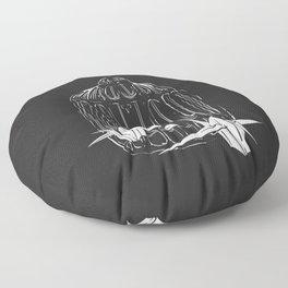 Origami Floor Pillow