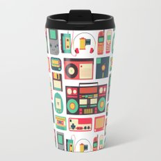 RETRO TECHNOLOGY 1.0 Travel Mug