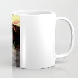 Final Fantasy 8 Chimera vs Mesmerize Coffee Mug