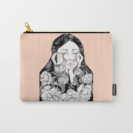 cry me a garden Carry-All Pouch