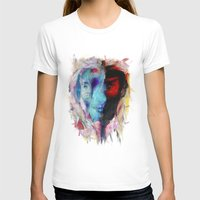 persona T-shirts featuring Persona by DesArte